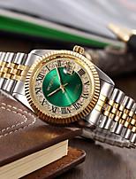 Муж. Жен. Спортивные часы Армейские часы Нарядные часы Модные часы Повседневные часы Имитационная Четырехугольник Часы Часы со стразами