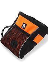 Truelove Portable Travel Dog Snack Treat bag Reflective Pet Training Clip-on Pouch Bag Easy Storage belt bag Poop Bag Dispenser