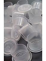 17 * 14mm большая пигментная чашка 1000pcs / bag