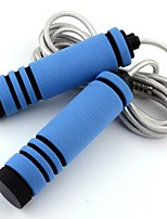 Jump Rope/Skipping Rope Exercise & Fitness Durable Jumping Help to lose weight Braided Fabric-