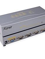 VGA Splitter, VGA to VGA Splitter Hembra - Hembra