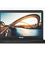 ASUS Portátil 15.6 pulgadas Intel i7 Dual Core 4GB RAM 256 GB SSD disco duro Windows 10 GT930M 2GB