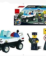 Building Blocks For Gift  Building Blocks Car Plastics All Ages 14 Years & Up Toys PCS60