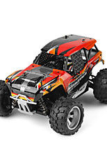WL Toys 18405 Buggy 1:18 Brush Electric RC Car