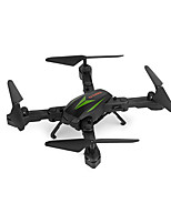 F12 2.4GHz 4CH Foldable RC Quadcopter - RTF - NO CAMERA