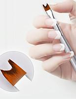 Pinceis para Manicure  Maquiagem