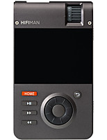 HIFIMAN HM802s HIFI MP3 Lossless Portable Hair Burning Sound Can Be Extended 256GB