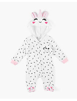 Baby Animal One-Pieces,Cotton Autumn/Fall Winter