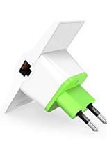 Vonets VRP300 - PLUS WiFi Signal Amplifier Repeater 2.4GHz 300Mbps Dual LAN Ports EU Plug