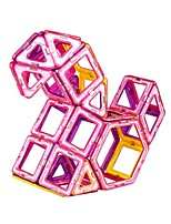 Building Blocks For Gift  Building Blocks Circular ABS Wrought Iron 8 to 13 Years 3-6 years old Toys