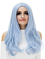 Natural Wigs Wigs for Women Costume Wigs Cosplay Wigs LW1593