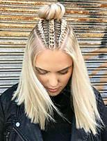 Плетеные бусы Wig Accessories Металл Инструменты парики