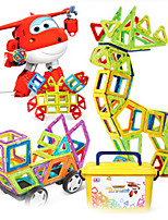 Building Blocks For Gift  Building Blocks Other ABS Wrought Iron 1-3 years old 3-6 years old Toys
