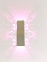 AC85-265 2 LED Integrated LED Feature for Mini Style,Ambient Light Wall Sconces Wall Light