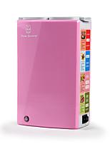 PinkBunny LL-JD01 Egg Cooker Single Eggboilers Kitchen 220V Cute Power light indicator Lightweight
