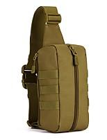 2 L Поясные сумки Отдых и Туризм На открытом воздухе Влагонепроницаемый На открытом воздухе Нейлон