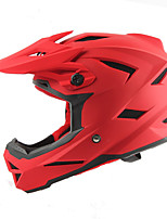 Motocross Fastness Durable Impact Resistant Protection ABS Motorcycle Helmets
