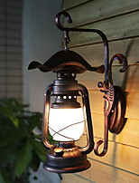 AC220 E27 Винтаж Прочее Особенность Вниз настенный светильник