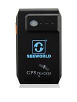 Seeworld s6 car gps locator сильная магнитная свободная установка gps / gsm двухрежимный сигнал отслеживания автомобиля