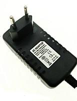 Adaptateur dc12v adaptateur d'éclairage ac100-240v sorties de sortie dc12v 3a alimentation pour bande led
