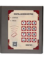 Bkz101 идентификационная карта контроль доступа карта доступа к кредитной карте 125khz