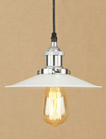 Pendant Lights Painting Traditional/Classic / Vintage / Retro Dining Room / Study Room/Office / Hallway Metal