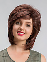 Otherworldly  Beautiful  Short Hair Synthetic Wigs For Women
