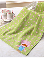 Serviette,Animal Haute qualité 100% Coton Serviette