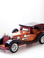 DIY Automotive  Ornaments Retro Simulation Classic Car  Car Pendant & Ornaments   Metal
