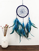Dance Elf Feather Weaving Handicraft To Catch A Dream Net/Wind Chiming Wedding To Catch A Dream