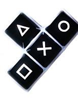 Tasti direzionali abs tastiera traslucida per tastiera meccanica r1 altezza