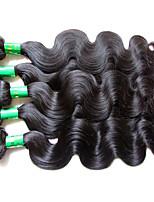 wholesale indian body wave virgin hair 5bundles 500g lot best hair quality material made original human hair natural black color