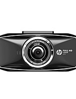 HP 1080p DVR para Carro 2.7 Polegadas Tela Câmera Automotiva