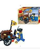 Building Blocks For Gift  Building Blocks Car Plastics All Ages 14 Years & Up Toys PCS25