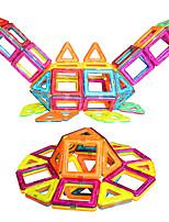 Для получения подарка Конструкторы Круглый Прямоугольный Квадратный Пластик 5-7 лет Игрушки