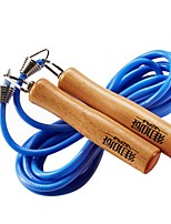 Jump Rope/Skipping Rope Exercise & Fitness Durable Jumping Help to lose weight Plastics PVC-