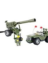 Costruzioni per il regalo Costruzioni Carro armato Plastica Tutte le età 14 Anni e oltre Giocattoli