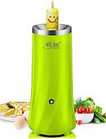 Egg Cooker Eggboilers simples Détachable Multifonction Créatif Conception verticale Bruit faible Indicateur d'alimentation 220V
