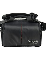 Fenger 88802 # Nylon Photography Bag Portable Camera Bag SLR Photography Bag Oblique Shoulder Camera Bag