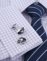New Luxury Shirt Cufflinks for Mens Brand Cuff Buttons De Manchette cuff links Abotoaduras Men's Jewelry Wedding Gifts for Guests