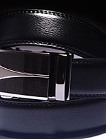 Men's Others Wide Belt,Modern/Comtemporary