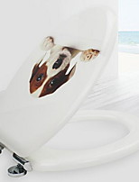 Toilet Seat Wooden /Modern/Contemporary