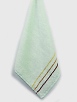 Essuie-mains,Rayure Haute qualité 100% Coton Serviette