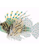 Aquarium Decoration Artificial Fish Silicone