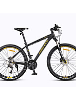 Горный велосипед Велоспорт 27 Скорость 27-дюймовый SHIMANO M370 Дисковый тормоз Передняя вилка с амортизацией Рама из алюминиевого сплава