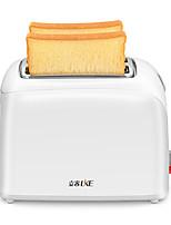 Хлебопечки Тостер Необычные гаджеты для кухни 220.0Многофункциональный Легкий и удобный Милые Низкий шум Индикатор питания Легкость