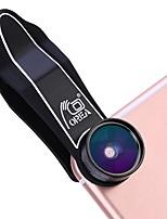 Lente do telefone móvel lente externa macro de 20 milímetros 20 milímetros grande