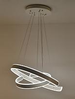 Северная Европа простая творческая атмосфера личность вел люстра лампа для гостиной / столовая комната / спальня украшают светильник