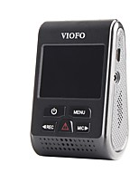 VIOFO A119 2 Novatek 96660 HD 2K 1440P Car Dash Camera DVR Recorder GPS Module