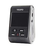 novatek 1080p DVR de voiture 2.0 pouces Écran 4689 Caméra de Tableau de Bord